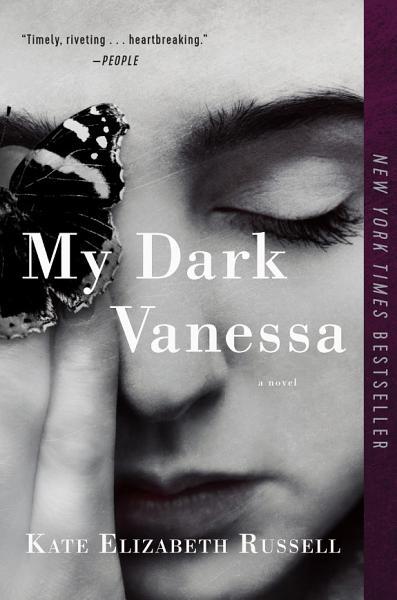 Download My Dark Vanessa Book