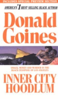 Inner City Hoodlum PDF