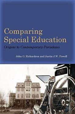 Comparing Special Education PDF