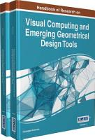 Handbook of Research on Visual Computing and Emerging Geometrical Design Tools PDF