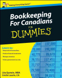 Bookkeeping for Canadians for Dummies