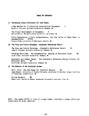 IPCC 1988 Conference Record