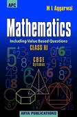 Apc Cbse Mathematics Class 11 Avichal Publishing Company Hints And Solutions