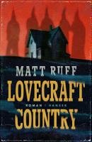 Lovecraft Country PDF