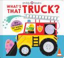 Mix & Match Fun: What's that truck?
