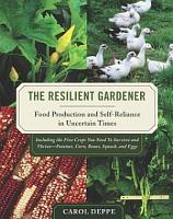 The Resilient Gardener PDF