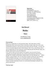 Heiko. Story