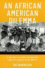 An African American Dilemma