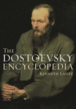 The Dostoevsky Encyclopedia PDF