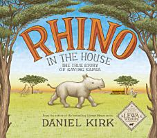 Rhino in the House PDF