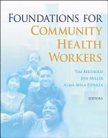Foundations for Community Health Workers PDF