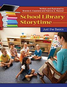 School Library Storytime  Just the Basics PDF