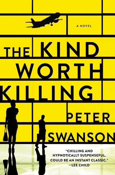 Download The Kind Worth Killing Book