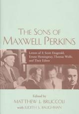 The Sons of Maxwell Perkins