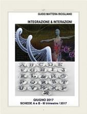 Integrazione & Interazioni: III trimestre 2017