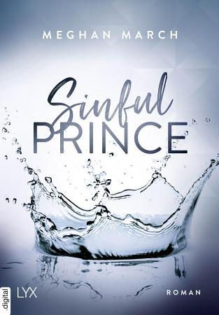 Sinful Prince PDF