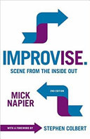 Improvise  Scene from the Inside Out PDF