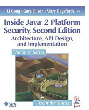 Inside Java 2 Platform Security PDF
