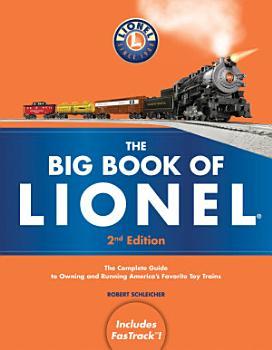 The Big Book of Lionel PDF
