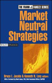 Market Neutral Strategies