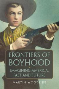 Frontiers of Boyhood PDF