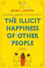 The Illicit Happiness of Other People  A Novel PDF
