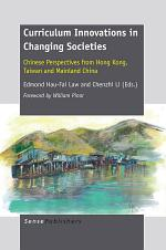 Curriculum Innovations in Changing Societies