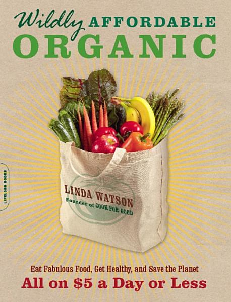 Download Wildly Affordable Organic Book