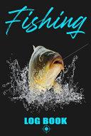 Fishing Log Book PDF