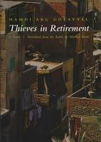 Thieves in Retirement PDF