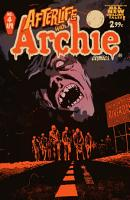 Afterlife With Archie  4 PDF