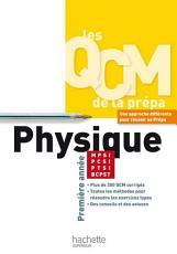 Physique MPSI PCSI PTSI PDF