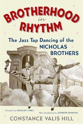 Brotherhood in Rhythm