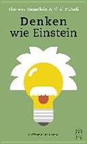 Denken wie Einstein PDF