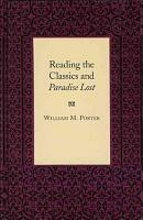 Reading the Classics and Paradise Lost PDF