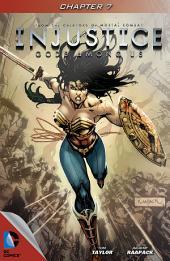 Injustice: Gods Among Us #7