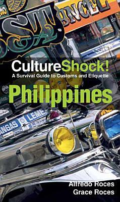 CultureShock  Philippines PDF