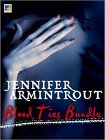 Blood Ties Bundle PDF