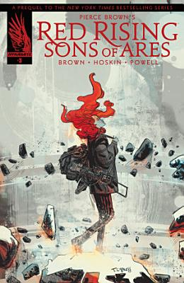 Pierce Brown s Red Rising  Sons Of Ares  3