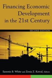 Financing Economic Development in the 21st Century