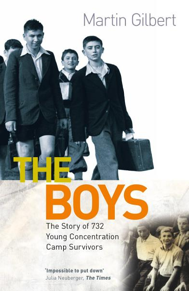 The Boys Triumph Over Adversity