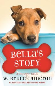Bella s Story Book