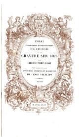 Essai typographique et bibliographique sur l'histoire de la gravure sur bois
