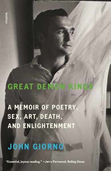 Download Great Demon Kings Book
