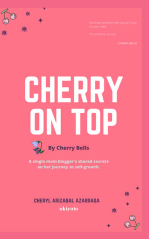 Cherry on Top  A Single Mom s Transformation