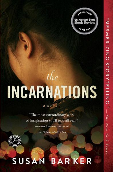 Download The Incarnations Book