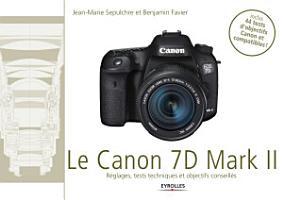 Le Canon 7D Mark II PDF
