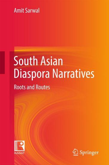 South Asian Diaspora Narratives PDF
