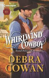 Whirlwind Cowboy