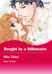 【Free】BOUGHT BY A BILLIONAIRE: Harlequin Comics